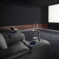 How Much Does A Home Cinema Seat Cost?