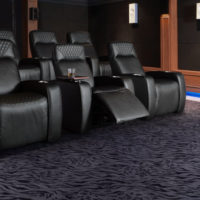 How Many Seats Are In A Home Theater?